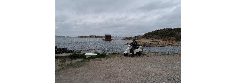 Servicetur til Hvaler
